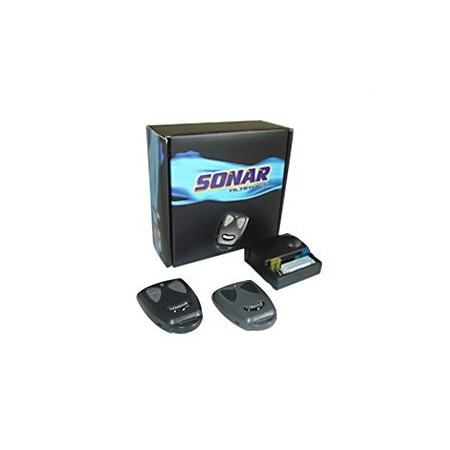 ALARME AUTOMOTIVO SONAR